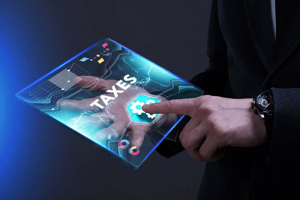 Digital taxation: State of play and way forward