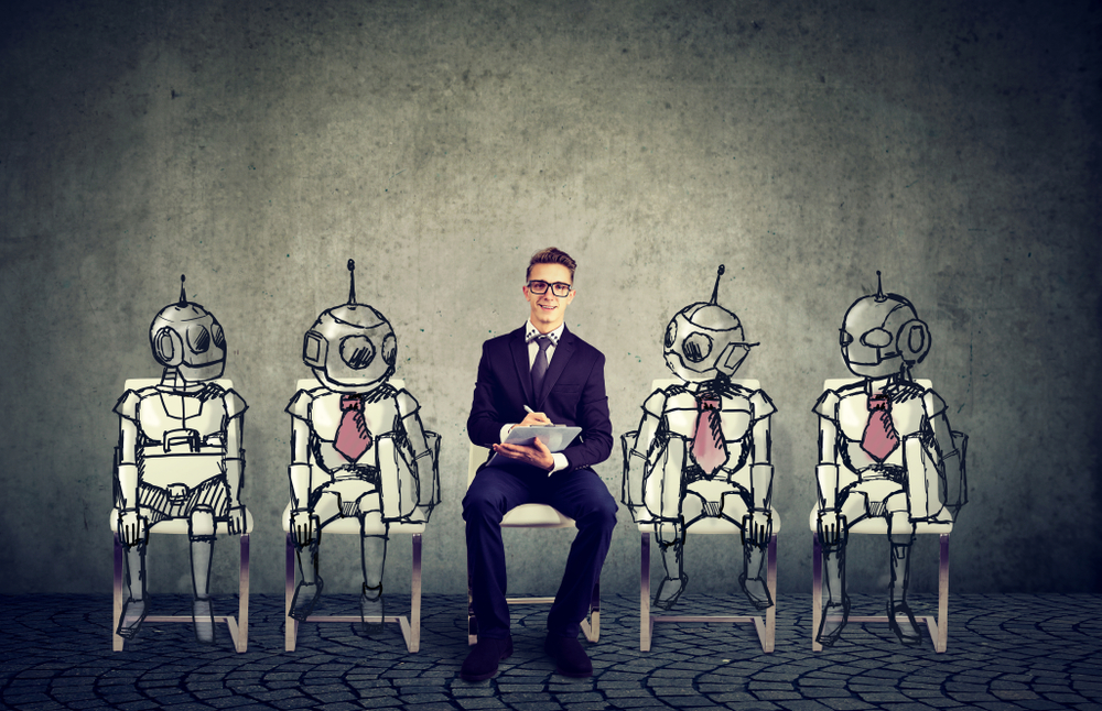 What if artificial intelligence made work obsolete? [Science and Technology podcast]