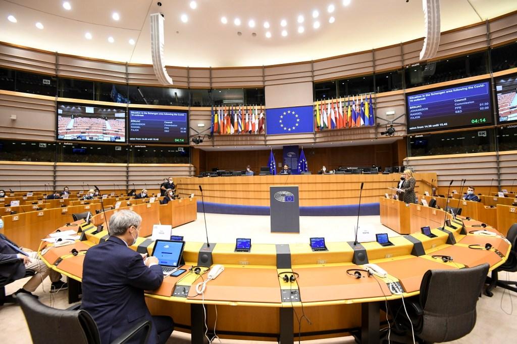 Plenary round-up – Brussels, June 2020