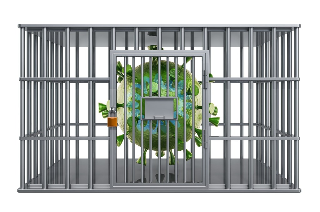 Coronavirus and prisons in the EU: Member-State measures to reduce spread of the virus
