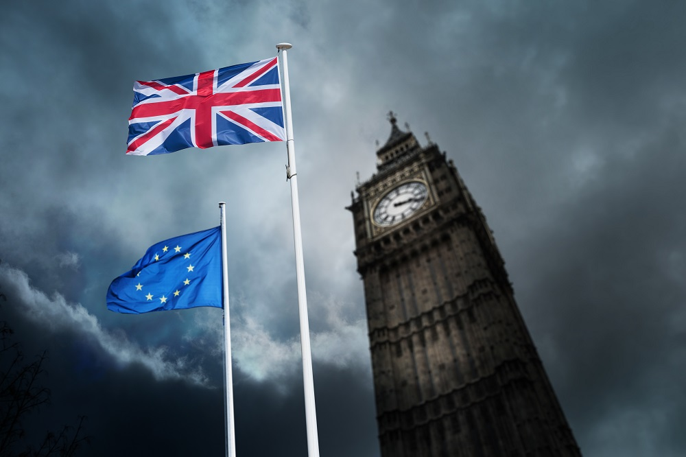 Brexit: Towards the end-game [What Think Tanks are thinking]