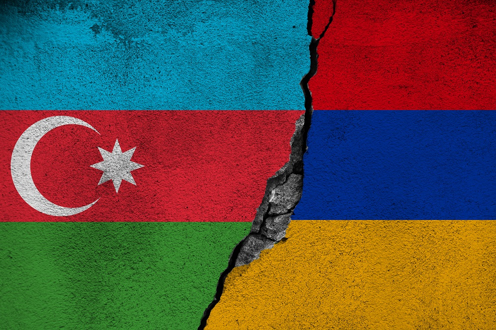 Citizens' enquiries on the EP position on armed hostilities between Armenia and Azerbaijan