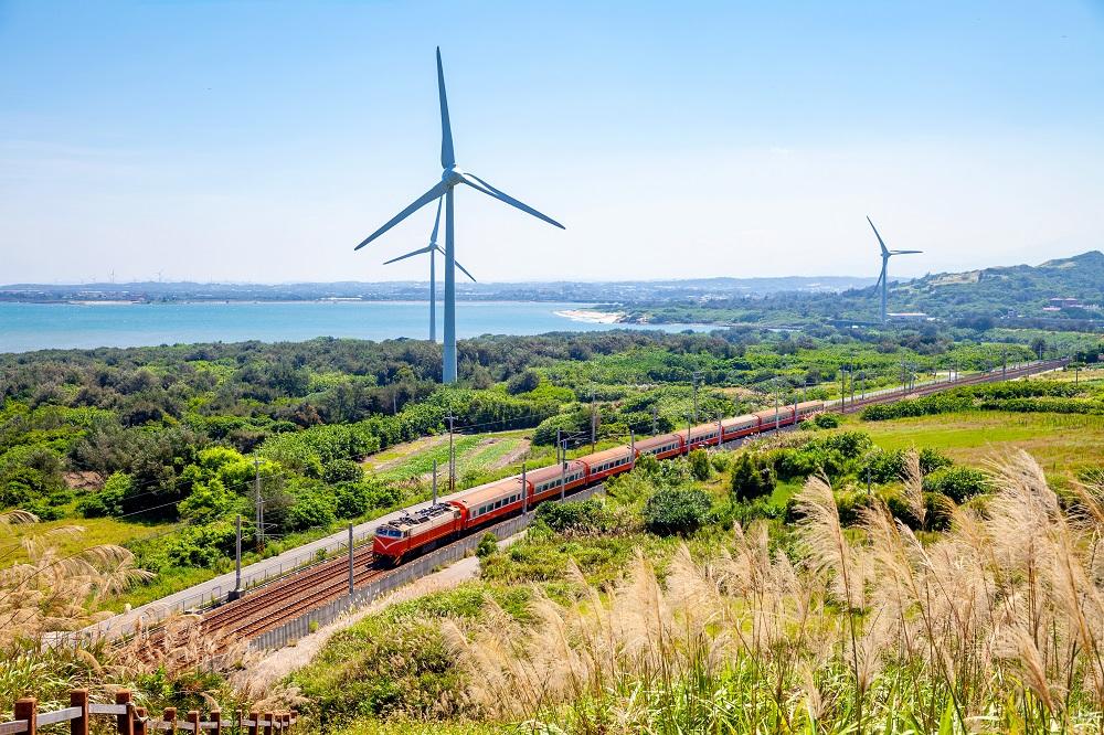 2021: European Year of Rail