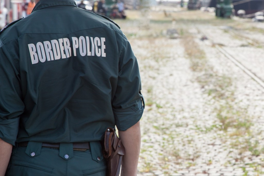 Screening of third-country nationals at the EU external borders [EU Legislation in Progress]