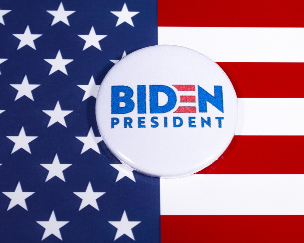 Post-Trump: Great expectations of Biden [What Think Tanks are thinking]