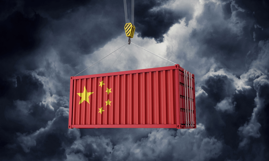 China's economic recovery and dual circulation model