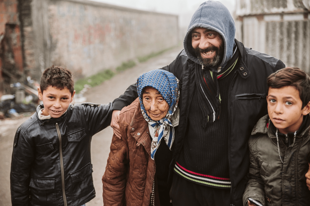 Understanding EU action on Roma inclusion
