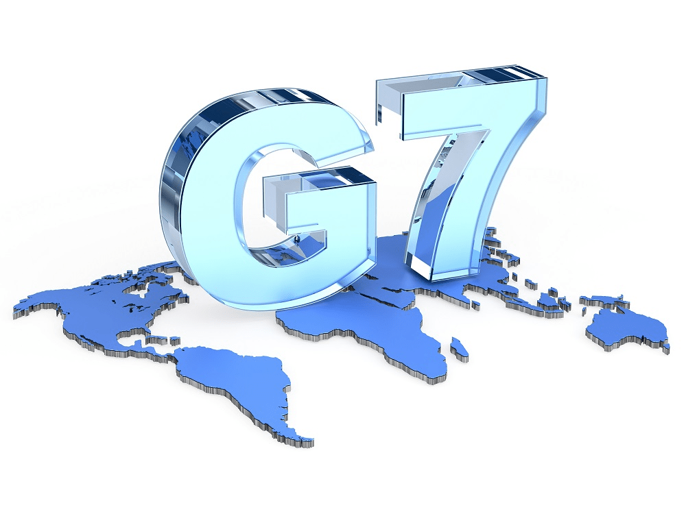 G7 summit, June 2021: Asserting democratic values in the post-crisis context