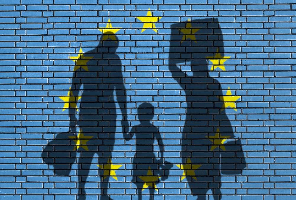 Effective remedies for asylum-seekers at EU external borders: A new pact on migration and asylum