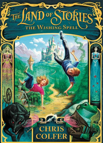 The Wishing Spell  Epubus  Books You Love