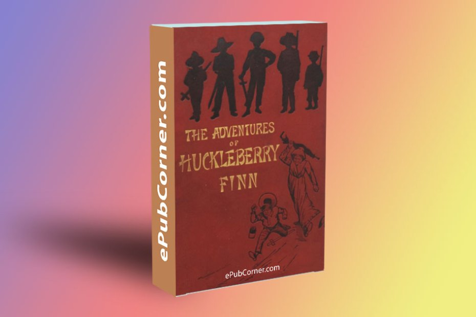 The adventures of Huckleberry Finn ePub download free
