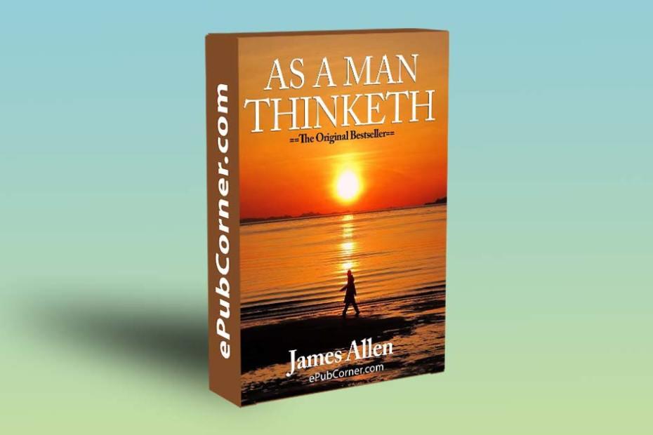 As a Man Thinketh epub pdf free download