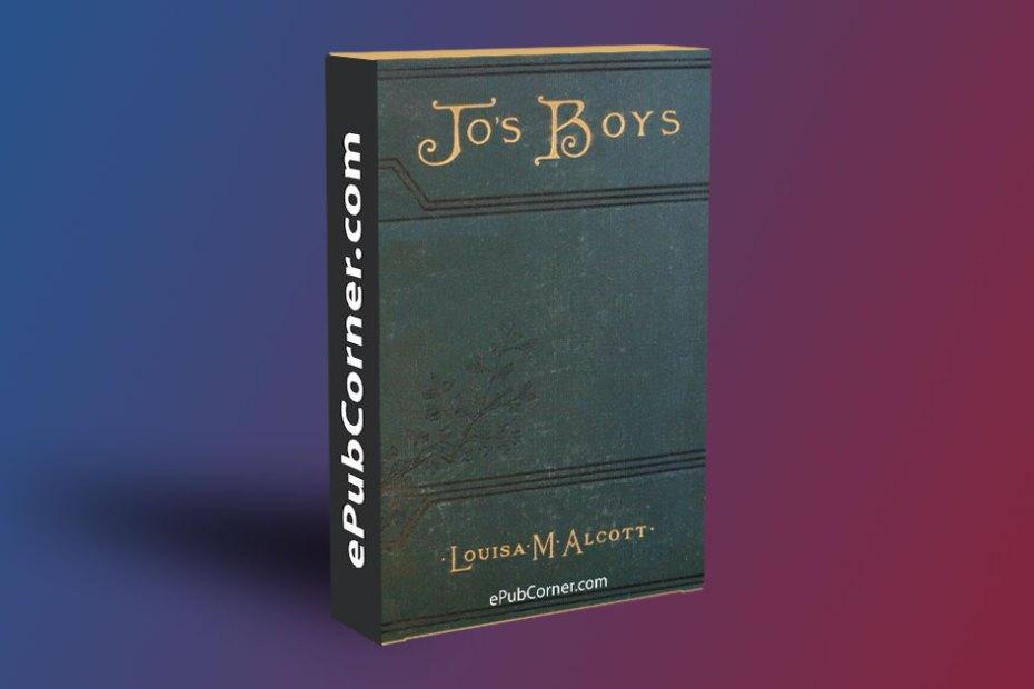 Jo's Boys ePub download free