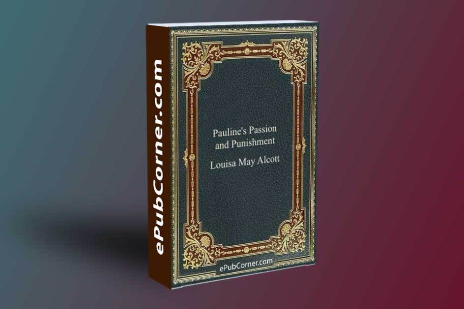 Pauline's Passion and Punishment ePub download free