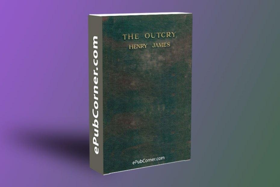 The Outcry ePub download free