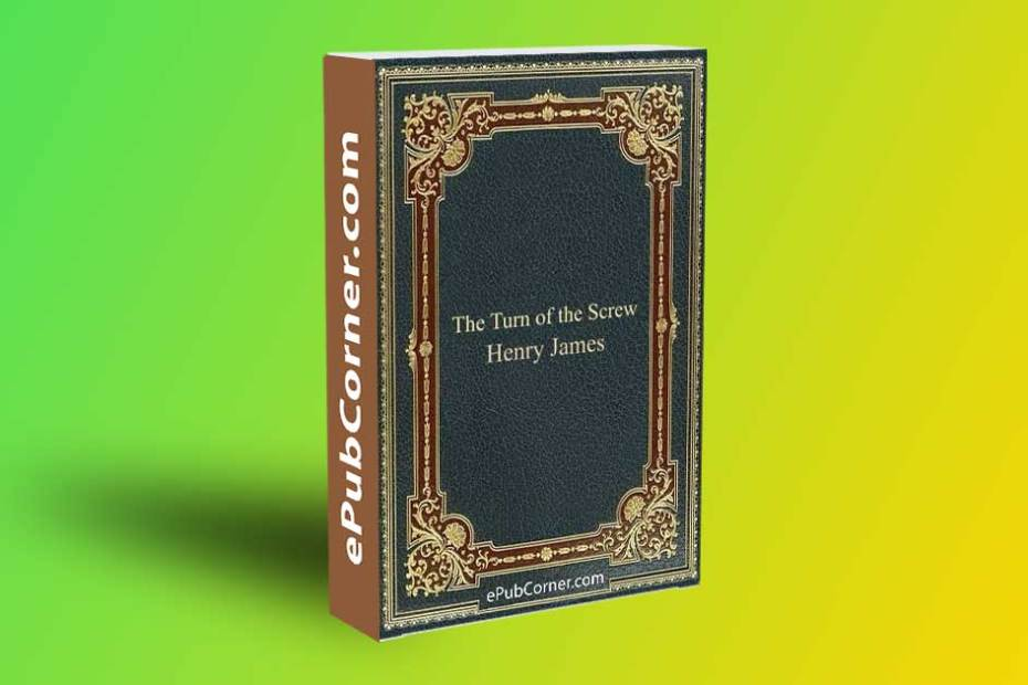 The Turn of the Screw ePub download free