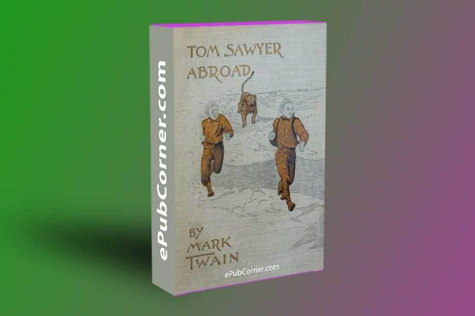 tom sawyer abroad ePub download free