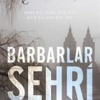 Lee Kelly - Barbarlar Şehri PDF EPUB ekitap