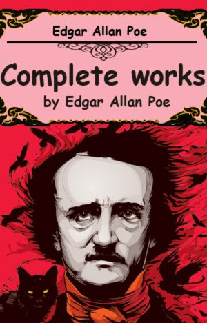 Complete-works-by-Edgar-Allan-Poe