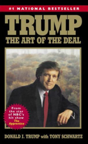 TRUMP: THE ART OF THE DEAL epub