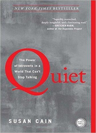 Quiet by Susan Cain EPUB PDF