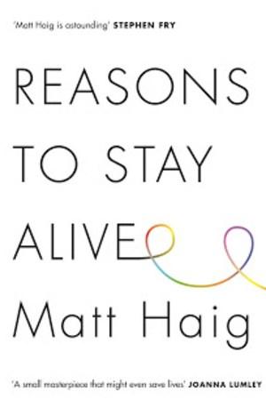 Reasons to Stay Alive by Matt Haig EPUB
