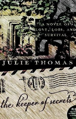 The Keeper of Secrets: A Novel by Julie Thomas EPUB