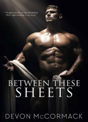 Between These Sheets by Devon McCormack