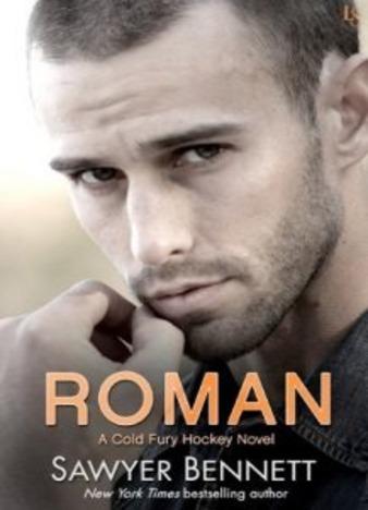 Roman by Sawyer Bennett