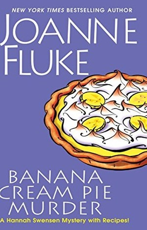 Banana Cream Pie Murder by Joanne Fluke (EPUB, PDF Download)