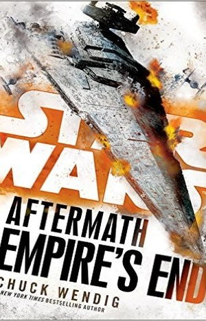 Empire's End Aftermath (Star Wars)