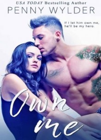 Own Me by Penny Wylder