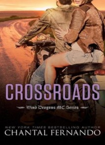 Crossroads by Chantal Fernando