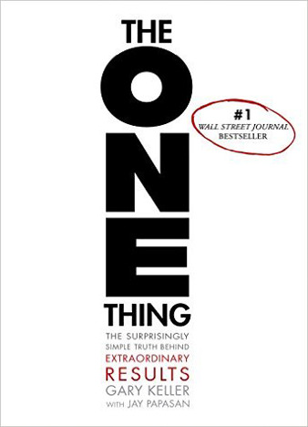 The ONE Thing by Gary Keller (EPUB, PDF Download)