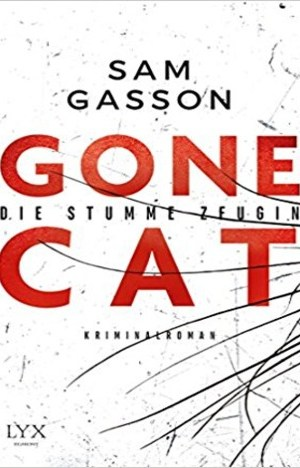Gone Cat by Sam Gasson
