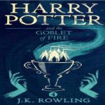 harry potter 4