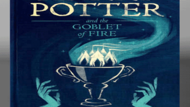 Photo of Free Download Harry Potter and the Goblet of Fire Pdf – Harry Potter 4