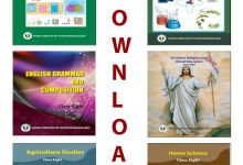 Photo of Class 8 Book Pdf Download ( NCTB ) 2018