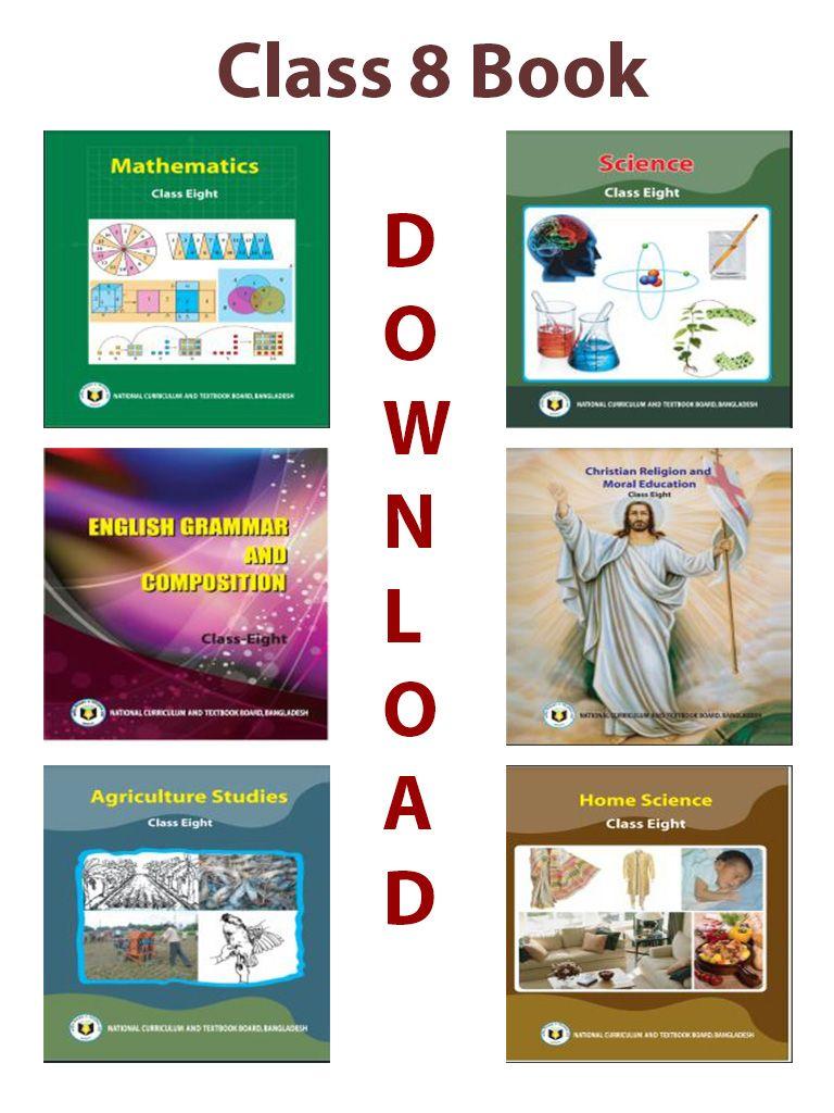 class 8 book pdf