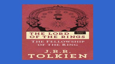 Photo of Lord of the Rings Fellowship of the Ring Free Online Pdf Download