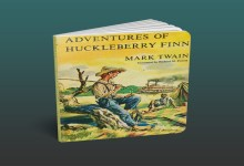 Photo of Download The Adventures of Huckleberry Finn pdf book by Mark Twain