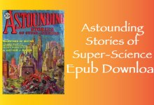 Photo of Analog Science Fiction and Fact Epub 1930