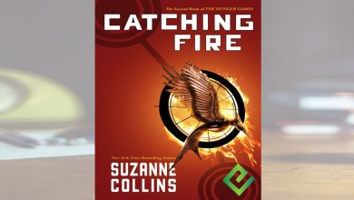 Photo of The Hunger games Catching Fire PDF Download