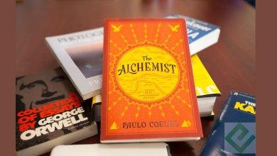 Photo of The Alchemist PDF
