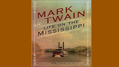 Photo of Life on the Mississippi PDF book