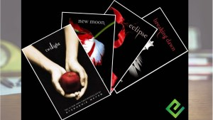 Twilight book series PDF