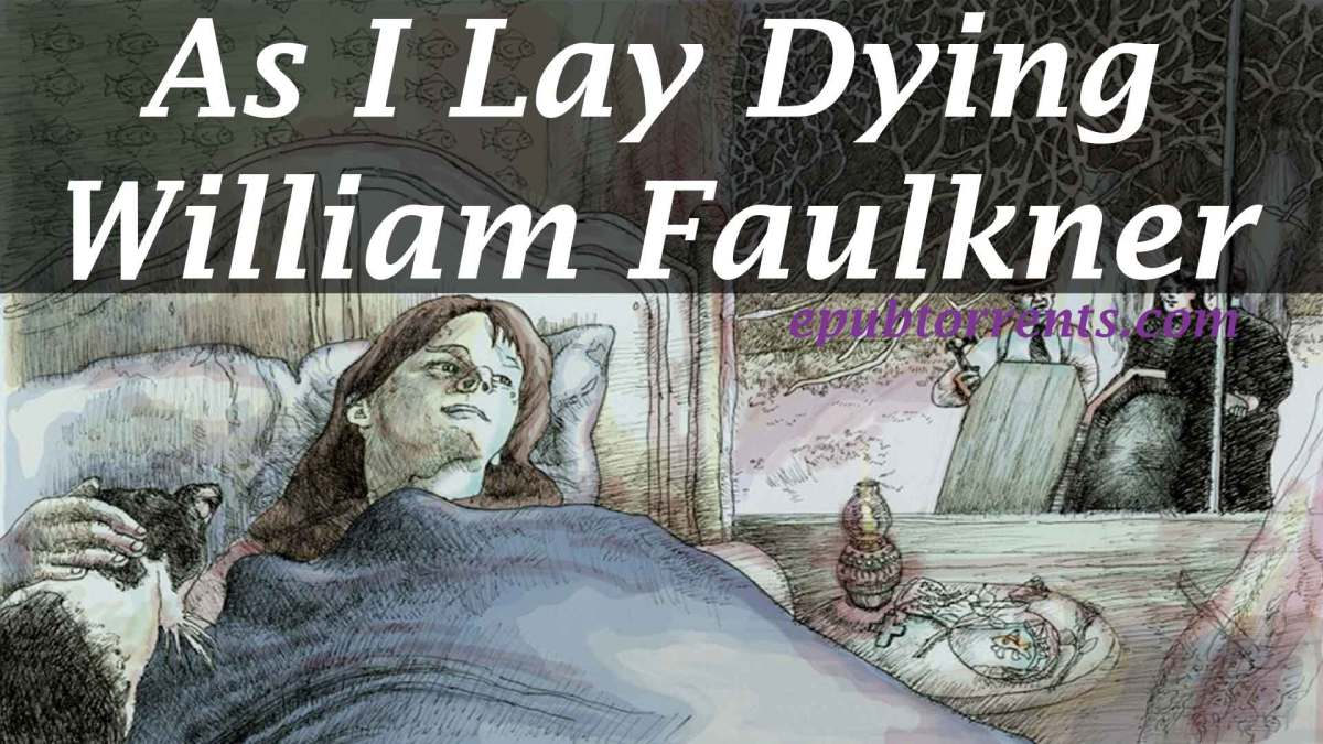as i lay dying pdf download online free