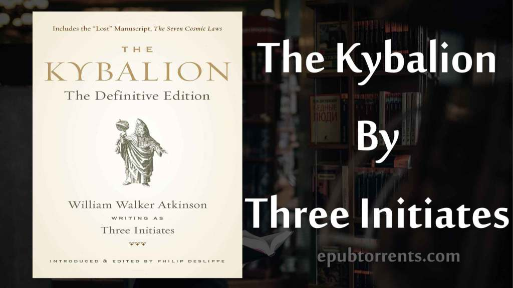the kybalion pdf and epub download