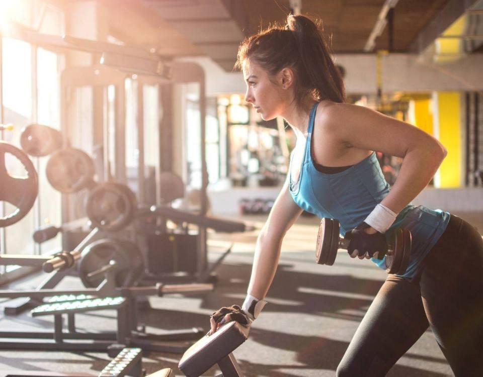 Wyciszenie siłowni- poznaj rozwiązania akustyczne