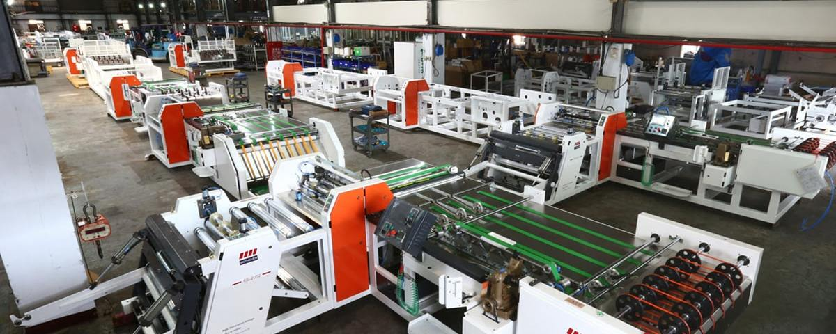 Maty antywibracyjne pod maszyny przemysłowe